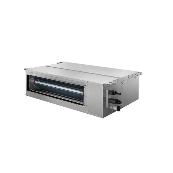 Aparat de aer conditionat tip duct super slim Skyworth U-Match DC Inverter ,R32,A++ 1