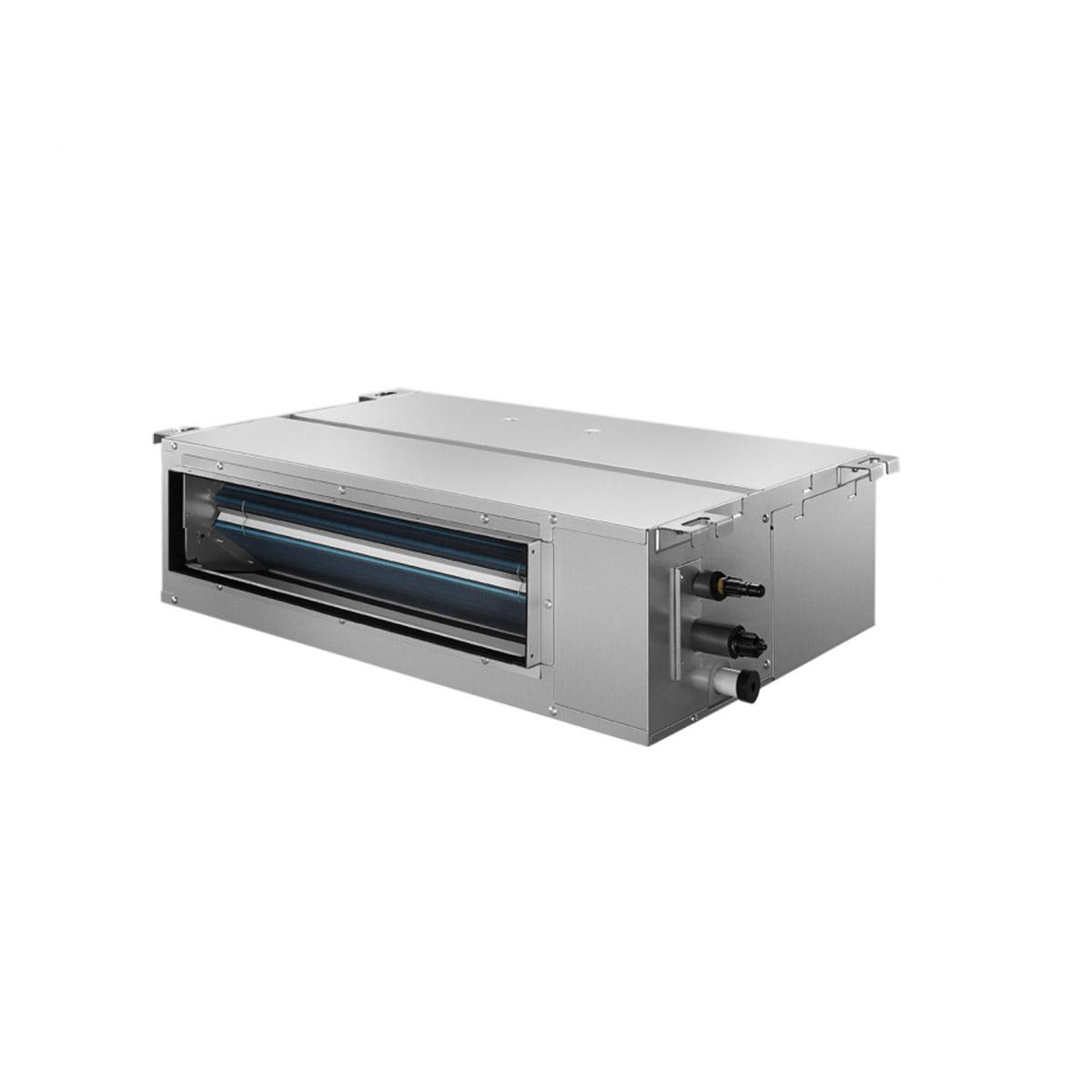 Aparat de aer conditionat tip duct super slim Skyworth U-Match DC Inverter ,R32,A++ 10