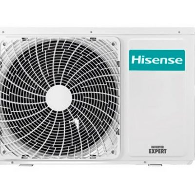 Aparat de aer conditionat tip split Hisense Silentium, Inverter, R32, A+++, Wifi inclus 15