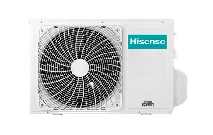 Unitate externa multisplit Hisense , DC Inverter, R410 , A++, 26