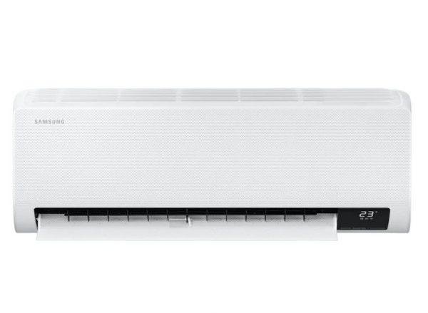 Aparat de aer conditionat Samsung Wind-Free Comfort, Clasa A++, Smart control Wi-Fi, Easy Filter Plus, R32, Alb 4