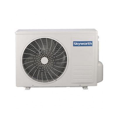 Aparat de aer conditionat tip caseta 4 directii Skyworth U-Match DC Inverter, R32, A++ 8