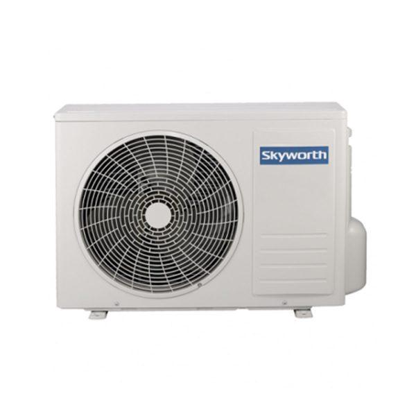 Aparat de aer conditionat tip caseta 4 directii Skyworth U-Match DC Inverter, R32, A++ 3