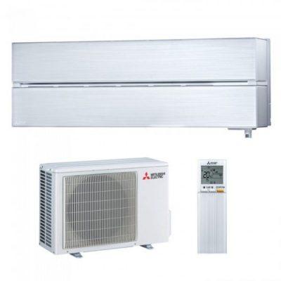 Aparat de aer conditionat tip split Mitsubishi Electric KIRIGAMINE Style MSZ-LN, INVERTER, A+++, R32, Tehnologie Japoneza, WIFI 10