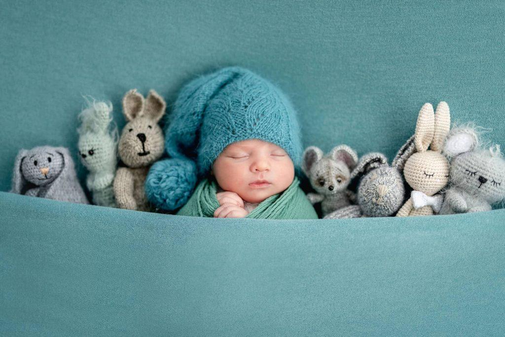 Folosim aparatul de aer conditionat in prezenta nou-nascutului?