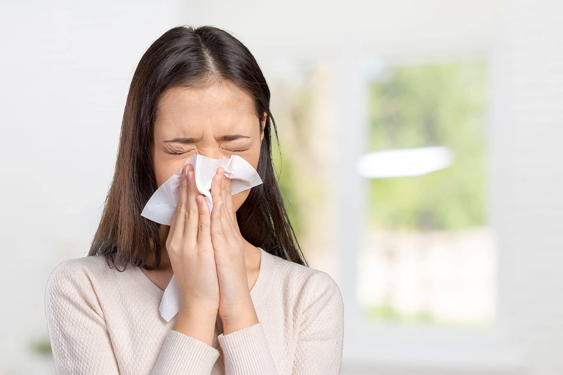 Raceala poate fi cauzata de aerul conditionat?