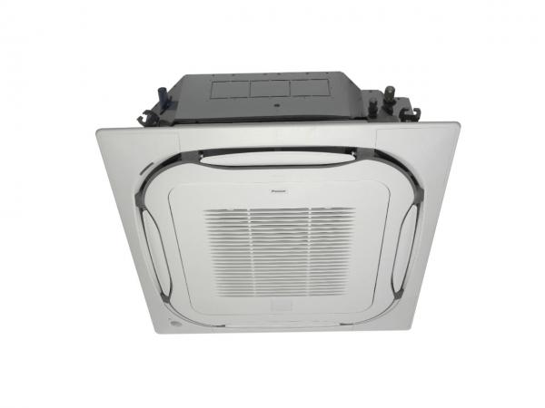 Aparat aer conditionat tip caseta Daikin Sky Air Alpha FCAHG-H , A++, panel si telecomanda inclus,Trifazat 1