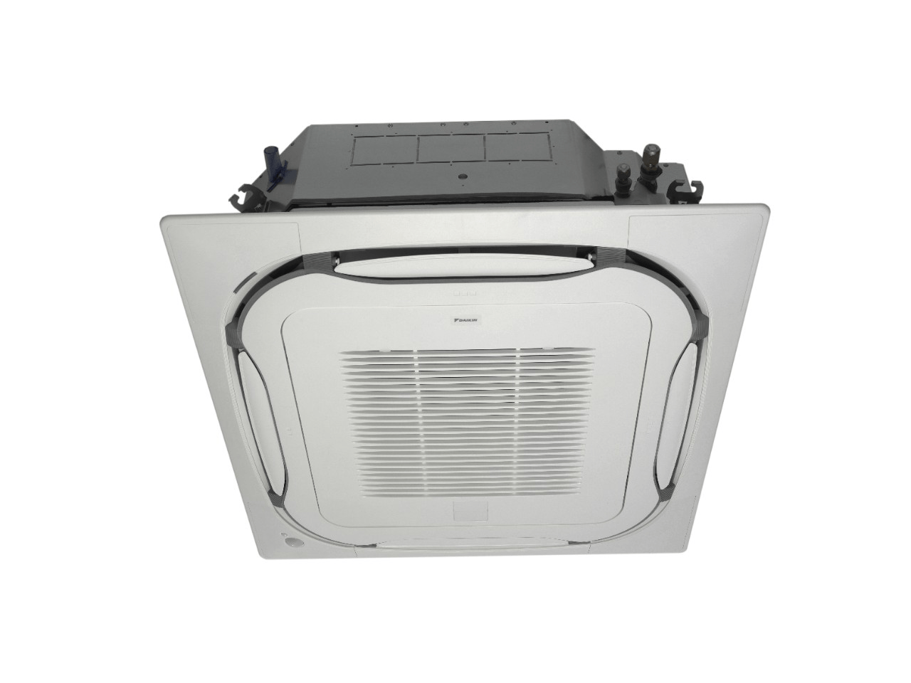 Aparat aer conditionat tip caseta Daikin Sky Air Alpha FCAHG-H , A++, panel si telecomanda inclus,Trifazat 2