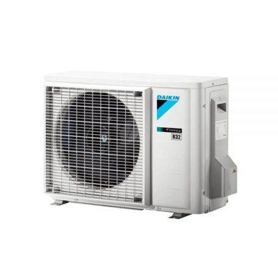 Aparat de aer conditionat tip consola DAIKIN FVXM-F ,Inverter, A++, R32, WIFI READY 9