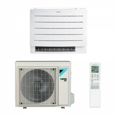 Aparat de aer conditionat tip consola DAIKIN PERFERA FVXM-A ,Inverter, A++, R32, WIFI READY 7