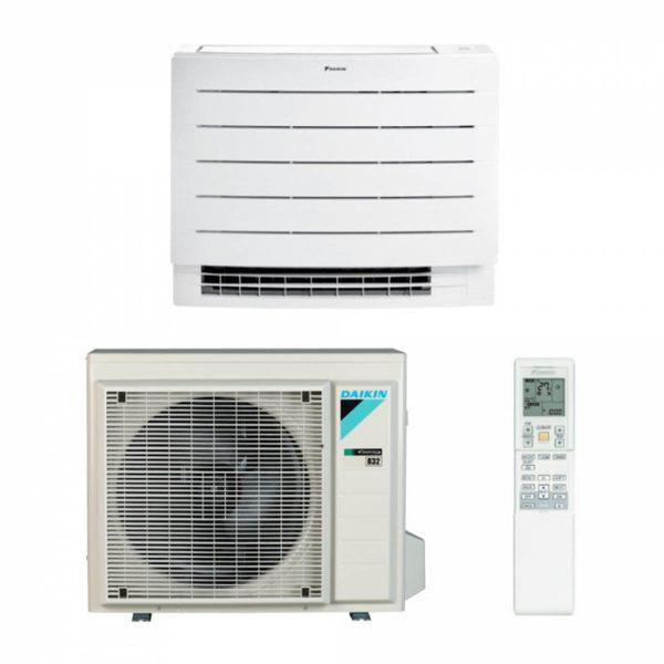 Aparat de aer conditionat tip consola DAIKIN PERFERA FVXM-A ,Inverter, A++, R32, WIFI READY 2